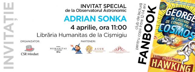 Adrian Sonka_invitatie_4 aprilie_Fanbook Science